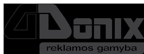 Donix - Logotipas